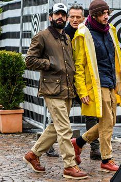 Men's Spring Fashion Trends Mens Fashion Blog, Best Mens Fashion, Men's Fashion, Fashion Styles, Fashion Boots, Street Fashion, Fashion Tips, Style Masculin, Stylish Mens Outfits