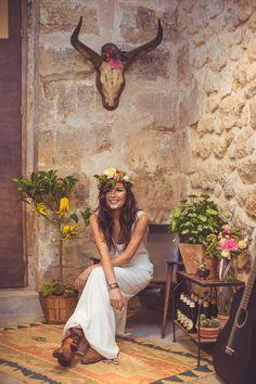 INSPIRACIÓN FOLK - Blog de bodas de Una Boda Original