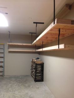 Garage Organization Systems- CLICK THE PIC for Many Garage Storage Ideas. #garage #garagestorage