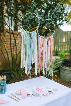 Amaze your friends with a Coachella Theme Quinceanera