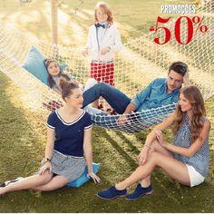 A promoção perfeita para um excelente fim-de-semana!  Promoções até 50% na coleção Spring/Summer 2014  Online Shop @ www.lionofporches.com l #lionofporches