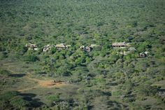 ol Donyo lodge - Kenya