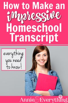 How to Make an Impressive Homeschool High School Transcript: Everything You Need to Know Homeschool Diploma, Homeschool Transcripts, Homeschool High School, Homeschooling, High School World History, World History Teaching, High School Writing Prompts, High School Hacks, School Tips