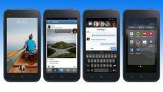 Facebook Home disponible para Android  http://www.formaciononlinegratis.net/blog/facebook-home-disponible-para-android/