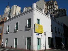Edificios y Monumentos de Buenos Aires: Altos de Elorriaga