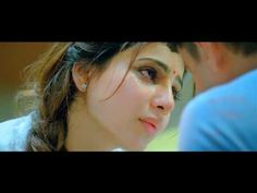 Theri Samantha heart touching screen what's status Romantic Kiss Gif, Romantic Love Song, Romantic Songs Video, Romantic Status, Best Love Songs, Cute Love Songs, Music Love, Old Song Download, Audio Songs Free Download