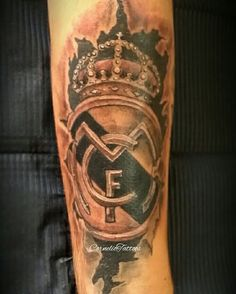 Imagenes de minions real madrid buscar con google for Real madrid tattoos