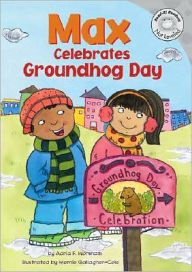 Max Celebrates Groundhog Day by Adria F. Worsham -Go on a class trip with Max and Zoe. Will they get to see a real groundhog? Groundhog Day Activities, Letter Activities, Preschool Activities, Day Book, This Book, Happy Groundhog Day, Art School, Audio Books, Childrens Books
