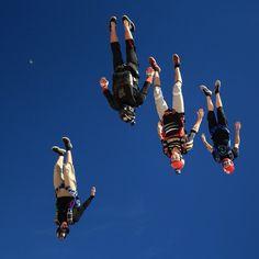 SteepOrsleep #skydive#skydivedubai#muchopower#tracking#dubai#skydivingpic#