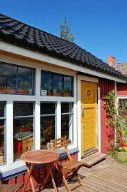 Kahvila Saha Ykspihlaja Kokkola Saha, Summer Sun, Finland, Outdoor Decor, Home Decor, Decoration Home, Room Decor, Interior Decorating
