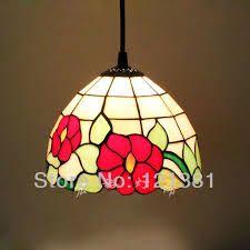 lampe suspendue vitrail - Recherche Google