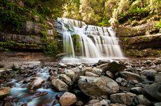 Liffey Falls (i)