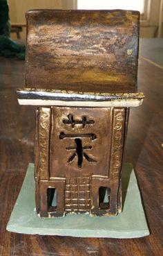 Ceramic Lantern, Lanterns, Decorative Boxes, Ceramics, Google, Image, Ceramica, Pottery, Lamps