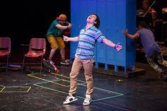 The Radio Drama Episode - This American Life Broadway Theatre, Musical Theatre, Theatre Geek, Broadway Shows, Theatre Jokes, 21 Chump Street, Mike Birbiglia, Anthony Ramos, Love