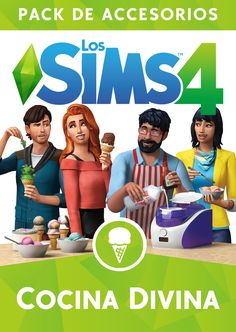 All the new kitchen stuff is perfect for your foodie Sims. Get a lot of cool stuff with The Sims 4 Cool Kitchen Stuff Pack. Sims 4 Mods, Sims 2, Die Sims 4 Packs, Sims 4 Game Packs, Sims Pc Game, Sims 4 Kitchen, Kitchen Stuff, Kitchen Art, Sims 4 Expansions