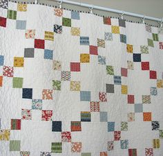 another wee play quilt