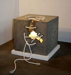 jörg schulze-roloff - design- und kunstobjekte aus beton, art ...
