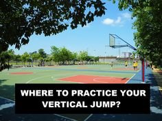 If you want to improve or increase your vertical jump, having a place where you can practice it will be beneficial in many ways Plyometric Workout, Plyometrics, Weight Set, Body Weight, Jump Squats, Lunges, Home Basketball Court, Weight Lifting Workouts, Calf Raises