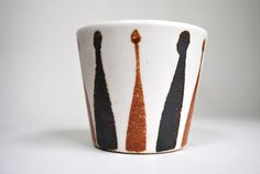 Frank Mann Vermont Pottery