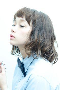 最新!2015年秋冬ヘアカタログ◎アッシュ系ヘアカラーまとめ◎ - curet [キュレット] まとめ