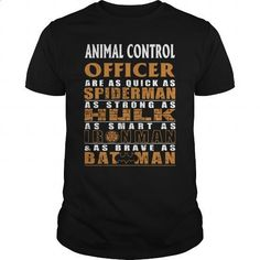 ANIMAL CONTROL OFFICER - BATMAN #Tshirt #fashion. GET YOURS => https://www.sunfrog.com/LifeStyle/ANIMAL-CONTROL-OFFICER--BATMAN-Black-Guys.html?60505