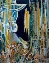 Resultado de imagem para quadros do pintor mario silva
