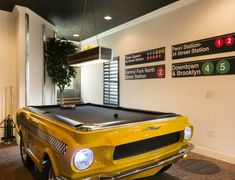 Aaauto Furniture On Pinterest Automotive Decor Car Parts And Old Cars
