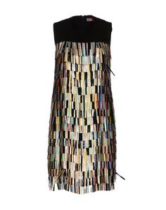 Short Dress Msgm Women on YOOX. The best online selection of Msgm.COM exclusive items of Italian and international designers - Secure payments Nice Dresses, Short Dresses, Nye Dress, Black Sequin Dress, Chic Dress, Material Girls, Msgm, Party Fashion, Passion For Fashion