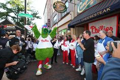 Weekend Picks: Phillies Playoff Fever, Fashion Week, Chestnut Hill Fall for the Arts Fest, Design Philadelphia and More!