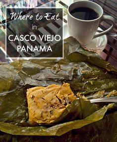 My favorite places to eat in Panama City's charming colonial neighborhood of Casco Viejo.  Panamanian cuisine, international cuisine, coffee, dessert, it's all here! | The Mochilera Diaries