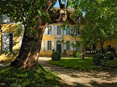 Aurélien Deleuze and his wife, Pascale, completed a careful restoration of 17th century chateau located Pau, South of France.
