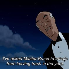 21 Reasons We Should All Be More Like Alfred Pennyworth