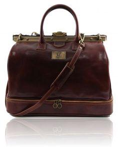 Gladstone Bag Brown