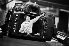 Photograph Self Portrait by Garrett Hauenstein on 500px