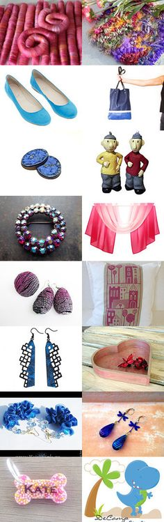 Morning Finds by francaandnen on Etsy--Pinned with TreasuryPin.com