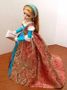 "Ellowyne Wilde Outfit ""Sonnets in The Solar"" | by pollyswardrobe4dolls via eBay, ends 1/16/14  Bid $89.00"
