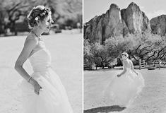 Derek & Aubree -- Saguaro Lake Ranch Wedding - Phoenix Wedding Photographer - Melissa Jill Photography