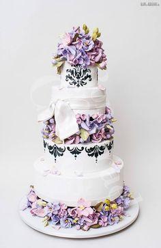 Najkrajšie+svadobné+torty+posledných+mesiacov