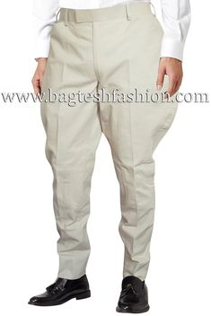 Classic Cream #Riding Pant http://www.bagteshfashion.com/men/trousers/baggy-breeches