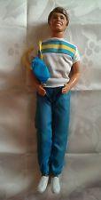 Ken - 80er Jahre Vintage Puppe Barbie