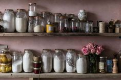How to Throw a Dinner Party Out of Your Pantry