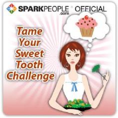 Free 4-week plan to stop sugar cravings. Have to try this!