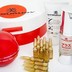Wakai – Utsukusy Cosmetics