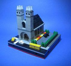Microscale | Architecture | St Stephen's Arch Window | by Bisonfuehrer https://www.flickr.com/photos/bisonfuehrer/2841333685