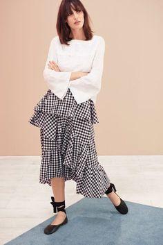 Marks & Spencer Spring Summer 2017 Collection Review | British Vogue