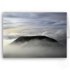 Mt. Haleakala Hawaii. Sunrise above the clouds. Absolutely breathtaking!