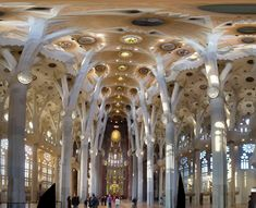 The Institute for Sacred Architecture | Articles | Barcelona Catechism