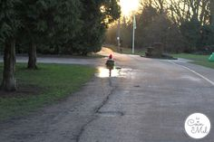 A Fabulous Day with Friends at the Aquadrome - Muddy Puddles