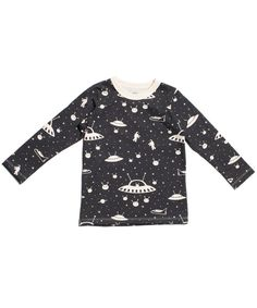 8bd79c6aa6d4 Black Outerspace- Organic Jumpsuit by Winter Water Factory ...