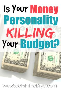 Your money personali